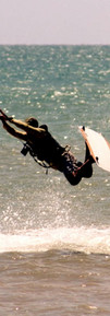 Kitesurf Perobas