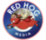 Red Hog Meida logo