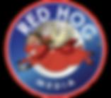 Red Hog Media | Logo