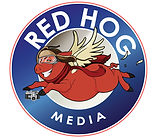 Red Hog Media | Logo