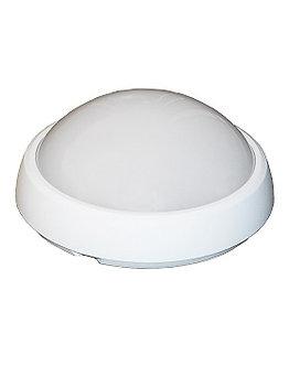 Світильник LED IP54 12Вт круг (220x220) 4200K ELCOR  713008