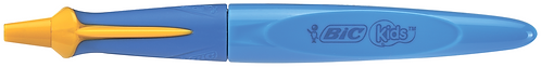 """Ручка автоматична навчальна """"Кідс"""", синя   bc918457"""