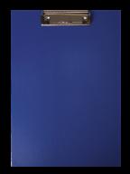 Кліпборд BUROMAX, А4, PVC BM3411