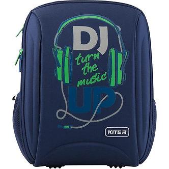 Рюкзак шкільний каркасний K19-732S