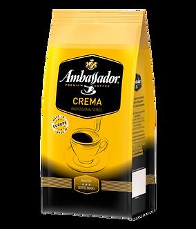 Кава в зернах Ambassador, пакет 1000г   am.52309