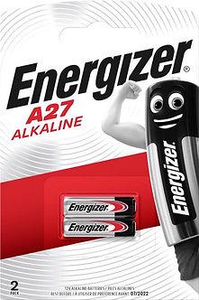 Батарейки Energizer A27 ZM Alkaline