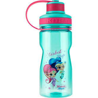 Пляшечка для води SH, 500 мл   sh20-397