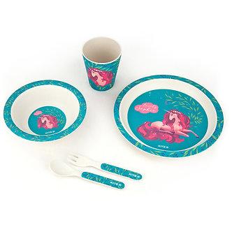 Набір посуду з бамбуку Lovely Sophie (5 предметів)  k20-313