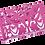 """Thumbnail: Підставка для візиток """"BAROCCO"""" BUROMAX, металева, BM6226"""