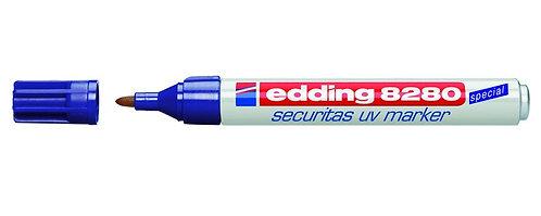 Маркер Securitas UV е-8280 для таємного маркірув.