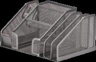 Прибор настільний BUROMAX, металевий BM6241