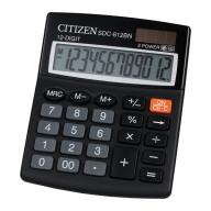 Калькулятор Citizen SDC-812BN, 12 розрядів