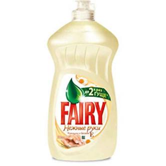 Засіб для посуду FAIRY Ніжні руки, 500мл s.77728
