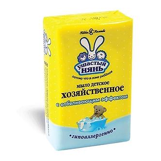 Мило господарське Ушастий Нянь 180г  yn.11391