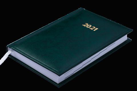 Щоденник датований 2021 BASE (Miradur), A6,  BM.2514