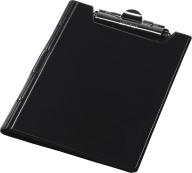 Кліпборд-папка Panta Plast, А5, PVC,  0314-0005