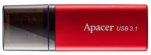 Флеш-пам'ять Apacer AH25B 16GB Red  6442639