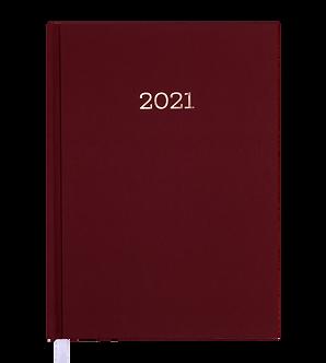 Щоденник дат. 2021 MONOCHROME, A6  BM.2564