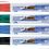 """Thumbnail: Набір маркерів для сухост. дошок """"VELLEDA"""", 4 кол. bc904941"""
