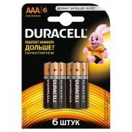 Елемент живлення DURACELL LR3 (ААА) s.07472