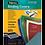 """Thumbnail: Обкладинки картонні А4 DELTA  100 шт/уп 250 мкм, """"під шкіру"""", колір асорті"""