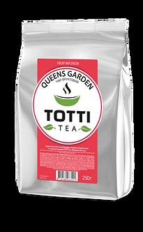 Чай фруктовий TОТТІ Tea, листовий, ассорті 250г*5  tt.51293