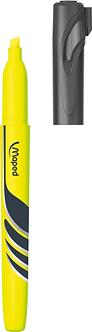 Текст-маркер FLUO PEPS Pen, колір асорті
