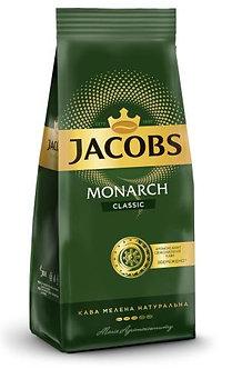 Кава мелена Jacobs Monarch Classic, 450г , пакет   prpj.01872