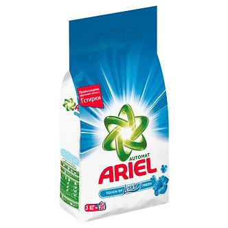 Порошок пральний автомат ARIEL, 3 кг, 2в1, Lenor Effect  s.01413