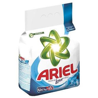 Порошок пральний автомат ARIEL, 3 кг, Color Lenor Effect