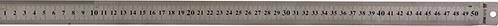 Лінійка сталева 50см BM5810-50