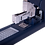 Thumbnail: Степлер металевий посиленої потужності BUROMAX, 240арк, (скоби №23) BM.4288