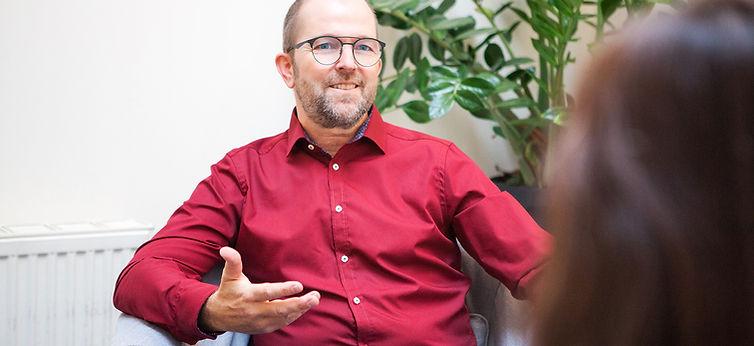 Stefan Meschig KOKORO Coaching