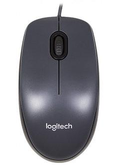 Миша LOGITECH Mouse M170, Сіра  6273019