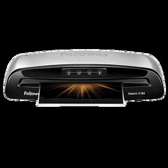 Ламінатор SATURN 3i А4, швидкість 30 см/хв, товщина плівки до 125 мкм f.L5724801