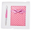 """Thumbnail: Набір подарунковий """"Monro"""": ручка кулькова + дзеркало,  LS.122036"""