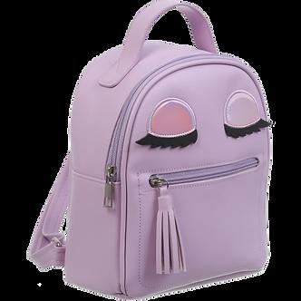 Рюкзак EYES, з декором 24x21x10 см,    ZB.7023