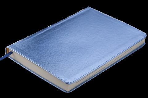 Щоденник недатований METALLIC, A5,  BM.2033