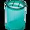 Thumbnail: Стакан-підставка пластик, 4 відд, колір асорті 81980