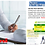 Thumbnail: Ролер автоматичний JETSTREAM SPORT, 0.7мм,  SXN-157S