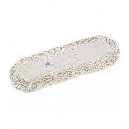 Моп (запаска) для сухого прибирання бавовна 40см Basic Cotton