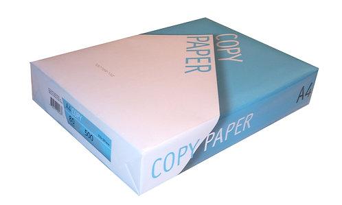 Папір офісний Сopy Paper 80 , А4, клас С , 500 арк, (ОАЕ)