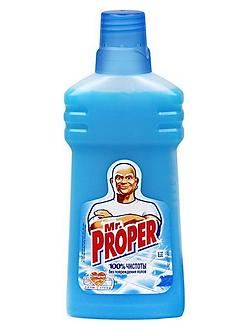 """Засіб універсальний """"MR. PROPER"""", 500 мл s99550"""