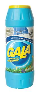 Порошок для чищення GALA, 500г s00440