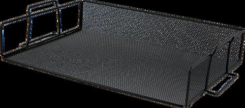Лоток для паперів горизонтальний BUROMAX, метал., BM6251