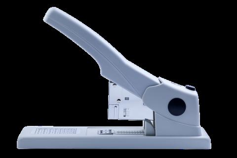 Степлер металевий посиленої потужності BUROMAX, 240арк, (скоби №23) BM.4288