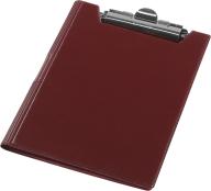 Кліпборд-папка Panta Plast, А4, вініл  0314-0002