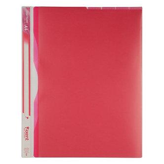 Папка-куточок Axent, 5 відд, А4, 180мкм, колір асорті 1481
