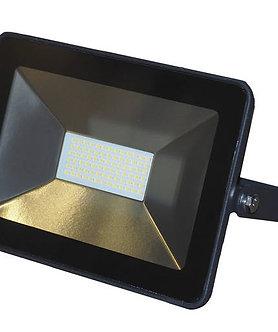 Прожектор LED IP65 30Вт 6500K ELCOR   622115