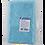 Thumbnail: Змінна насадка для плоскої швабри, колір асорті  10300105